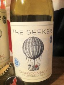 seeker chardonnay