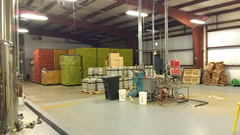 Lots O Cans