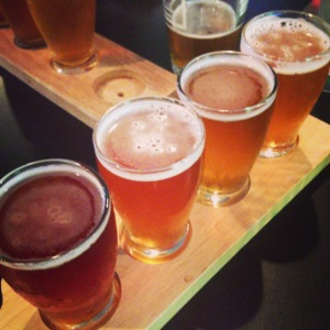 flight of mt carmel beer