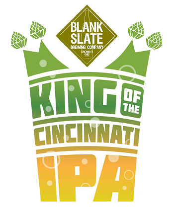 King of the Cincinnati IPA