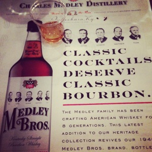 medley brothers relaunch