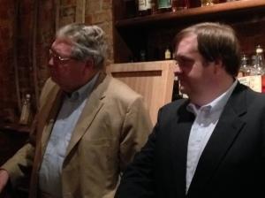 Charles and Sam Medley