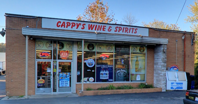 Cappy's Wine & Spirits