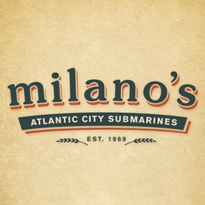 Milano's Atlantic City Subs