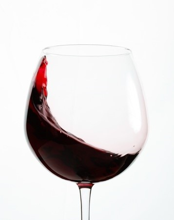 Smell wine like a pro