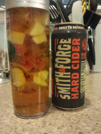 Randall Cider apples